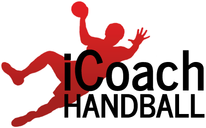 iCoach Handball logo